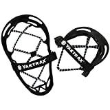 Yaktrax Pro with Shape Edge Coils, Size Large – ONE Pair #08613