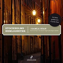 Stockholms hemligheter [Mysteries of Stockholm]