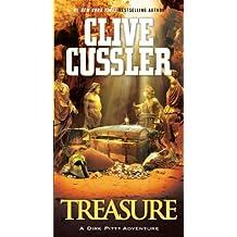 Treasure (Dirk Pitt Adventures (Paperback))