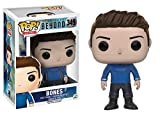 Funko POP Star Trek Beyond - Bones Action Figure