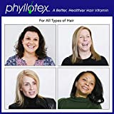 Phyllotex Premium Hair Vitamin Supplement for