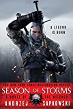 Season of Storms (Witcher Series, Book 6)