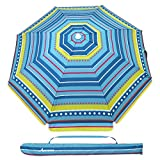 Beach Umbrella With Uvs - Best Reviews Guide