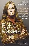Blythe Masters par Jovanovic