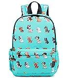 Abshoo Little Kids Dog Toddler Backpacks for Boys and Girls Preschool Backpack With