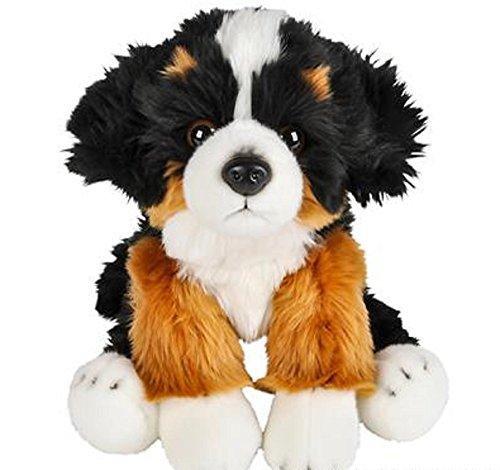 "12"" Heirloom Floppy Bernese Mountain Dog"