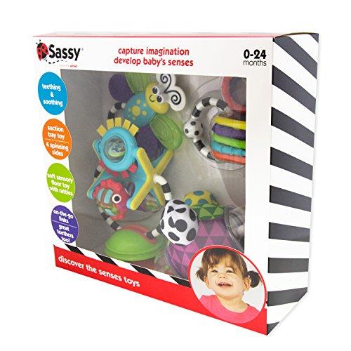 Sassy Baby Gift - 6
