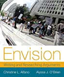 NEW MyWritingLab with Pearson eText -- Standalone Access Card -- for Envision: Writing and Researching Arguments (4th Edition), Christine Alfano, Alyssa O'Brien, 0321908341