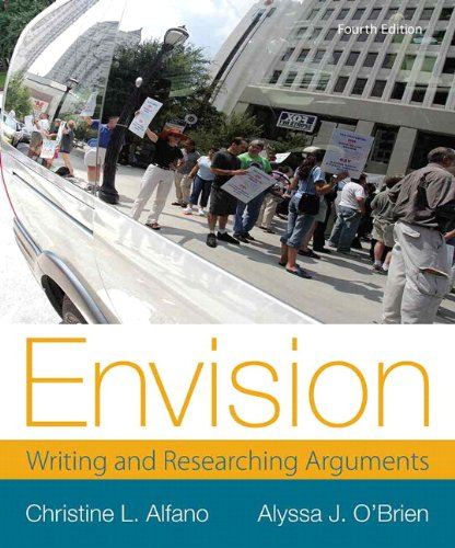 NEW MyWritingLab with Pearson eText -- Standalone Access Card -- for Envision: Writing and Researching Arguments (4th Ed