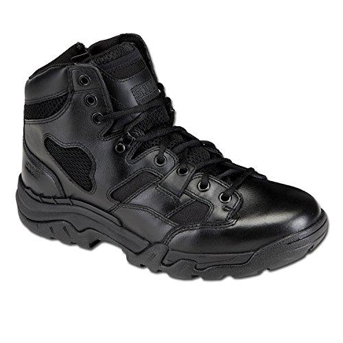 5.11 Taclite Side Zip Boots Low schwarz Schwarz