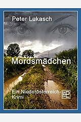 Mordsmädchen (German Edition) Paperback
