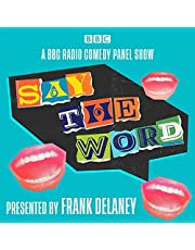 Say the Word: A BBC Radio 4 Comedy Panel Show