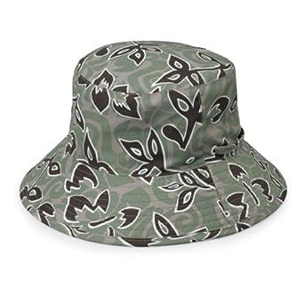 Boys Wallaroo Surf Hat - High UV Protection Sun Hat 2411b08b6024