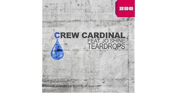 teardrops crew cardinal feat jo shine free mp3