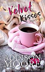 Velvet Kisses (3:AM Kisses Book 6)