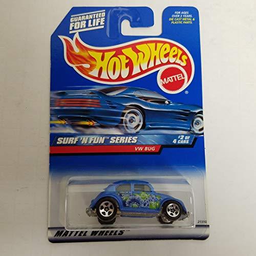 VW Bug 1999 Surf