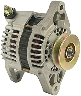 Db Electrical Ahi0062 Alternator For Nissan Frontier 2.4L 2.4 Pickup 98 99 00 01 02