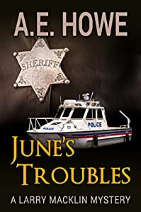 June's Troubles by A. E. Howe ebook deal