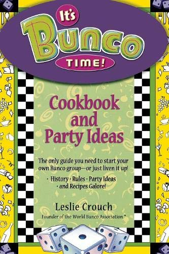 It's Bunco Time! -