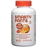SmartyPants Gummy Vitamins CN-KC120 Kids Complete Gummy Vitamins, 120 Count