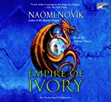 Empire of Ivory, Narrated By Simon Vance, 10 Cds [Complete & Unabridged Audio Work]
