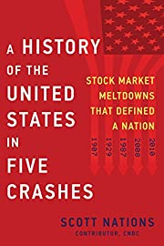 A History of the United States in Five…