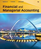 Bundle: Financial and Managerial Accounting, 9th + CengageNOW 2-Semester Printed Access Card, Belverd E. Needles, Marian Powers, Susan V. Crosson, 1111424160