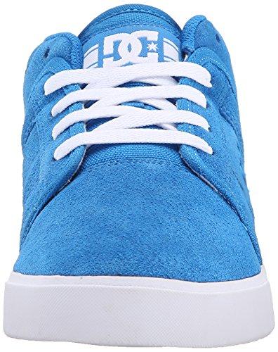 DC Shoes RD GRAND MID M SHOE BKW - Zapatillas para hombre Blue