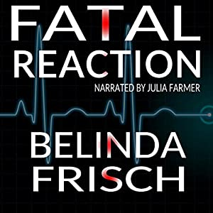 Fatal Reaction Audiobook