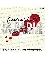 Agatha Christie 12 Radio Mysteries