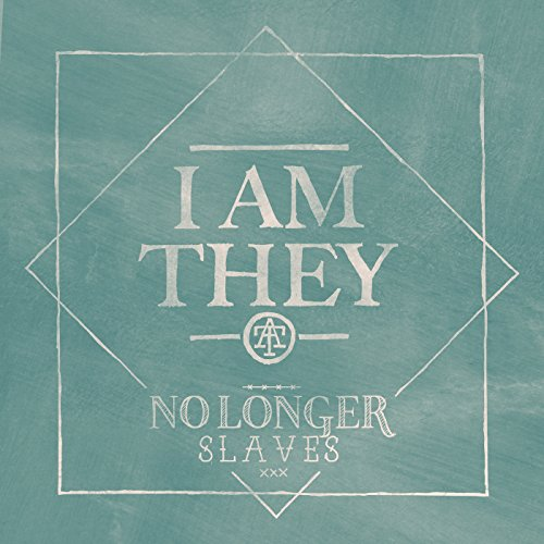 no longer slaves bethel music