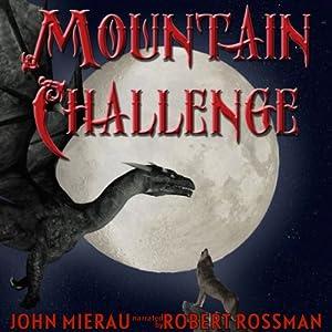 Mountain Challenge Audiobook