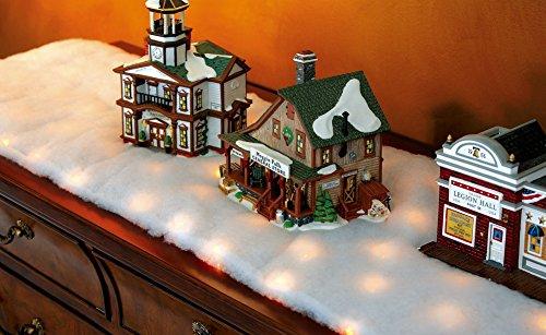 Christmas Village Led Lights - 7
