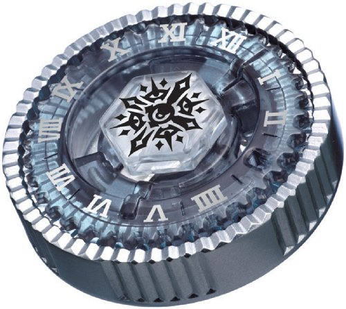 (Beyblades #BB104 Japanese Metal Fusion 145WD Basalt Horogium Battle Top Starter Set(Discontinued by manufacturer))