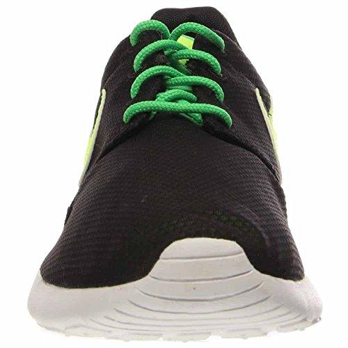 Nike Corsa Scarpe Rosherun Bambino Nero Da Unisex 6qvzS6p
