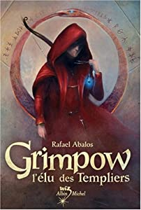 """Afficher """"Grimpow, l'élu des Templiers"""""""