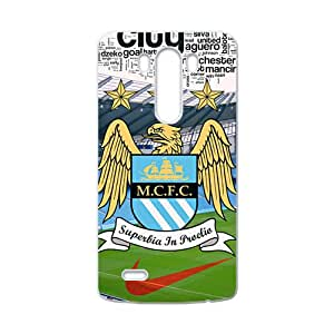 The Manchester City Cell Phone Case for LG G3