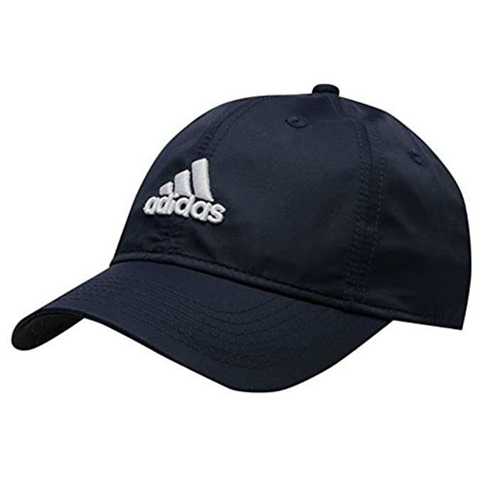 8fa2ff10608df adidas Mens Golf Sports Flexible Peak Cap Hat Touch And Close Brand New   Amazon.co.uk  Sports   Outdoors