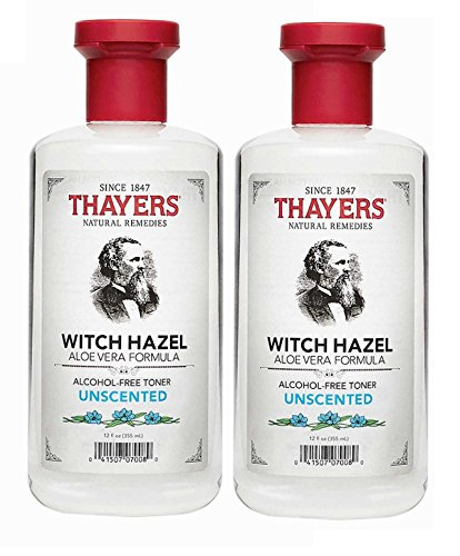Shop online Thayers Alcohol-free Unscented Witch
