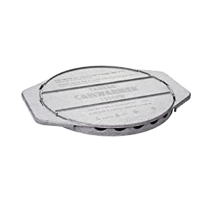 Camwarmer, Heat Retentive Pellet Enclosed Within a Heat Resistant top & Bottom Tray, for use in Various Camcarriers, Camcarts and Combo Carts