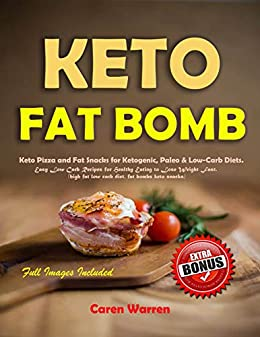 Amazon keto fat bombs keto pizza and fat snacks for ketogenic keto fat bombs keto pizza and fat snacks for ketogenic paleo low fandeluxe Image collections