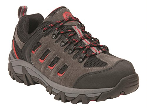 King's by Honeywell KEXT07 Steel Toe Low Hiker, Size 10