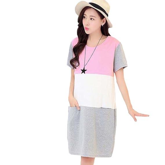 7293dd68a BBsmile ropa premamá ropa embarazadas verano