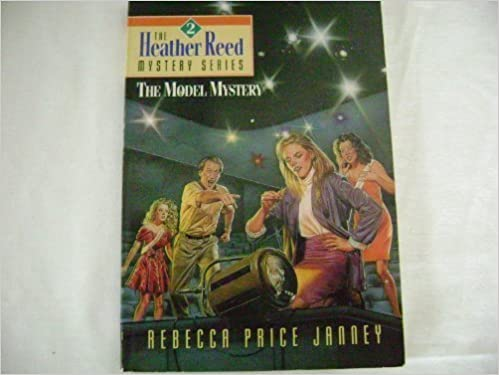 The Model Mystery (Heather Reed Mystery)