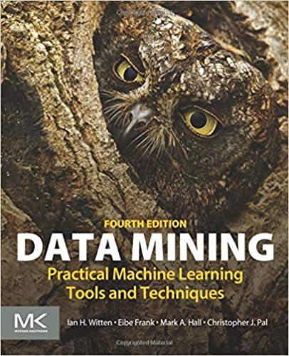 Practical Machine Learning Tools and Techniques Data Mining