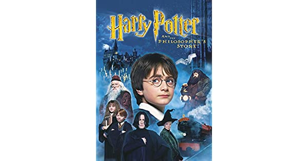 Amazon Co Uk Watch Harry Potter And The Philosopher S Stone Prime