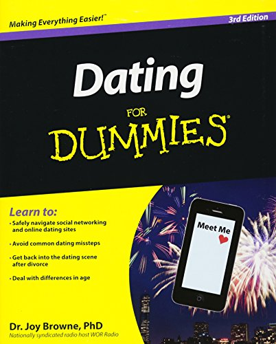 Dating For Dummies - Speed Dating In
