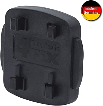 Hr 66 Adapter 4 Quick Fix 4qf Elektronik