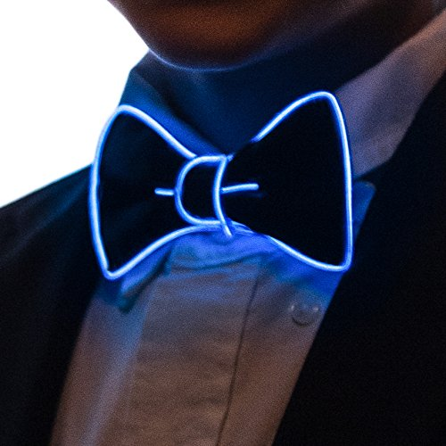 Ties With Led Lights - 3
