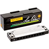 Lee Oskar Harmonica, Major Key of F